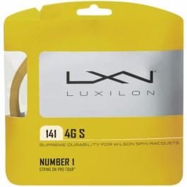 Luxilon 4g Tennis String 141