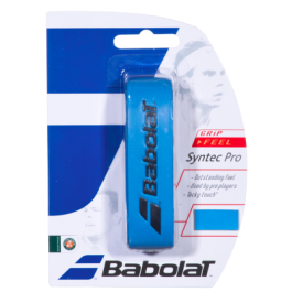 Babolat Syntec Pro Replacement Grip Blue