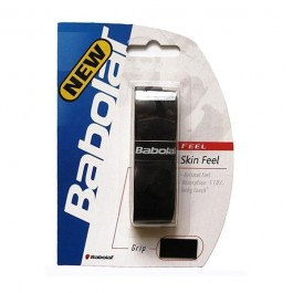 Babolat Skin Feel Black Replacement Grip