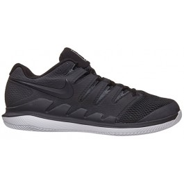 Nike Mens Air Zoom Vapor X Black Shoe