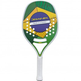 Dranix DX Brasil Beach Tennis Paddle