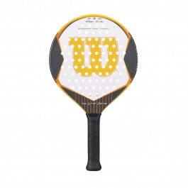Wilson Steam Lite Platform Tennis Paddle 2016