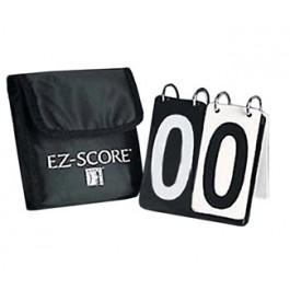 EZ Score Tennis Scorekeeper With Case