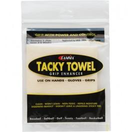 Gamma Tacky Towel - Package
