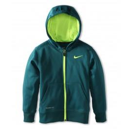 Nike Kids KO Fleece Hoody Front