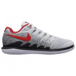 Nike Mens Zoom Vapor X Platinum Tennis Shoe
