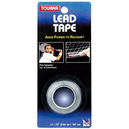 Tourna Unique Lead Tape Roll