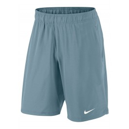 Nike Mens Woven Short Grey