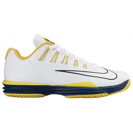 Nike Lunar Ballistec 1.5 Optic Yellow Tennis Shoe