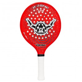 Viking O Zone Lite Maxgrit 2016 Platform Tennis Paddle