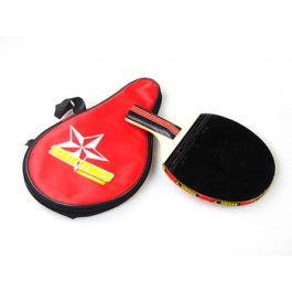 Regail Table Tennis Paddle And Case