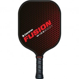 Gamma Fusion Widebody Pickleball Paddle