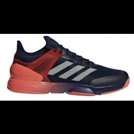 Adidas Mens Ubersonic 2 Tennis Shoe
