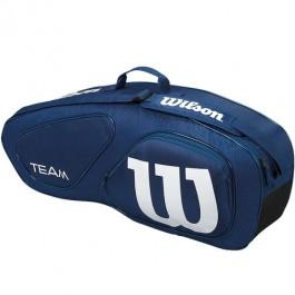 Wilson Team 3 Pack Blue