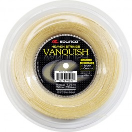 Solinco Vanquish 16g Reel Tennis String