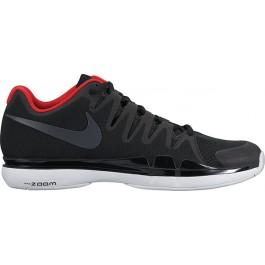 Nike Mens Zoom Vapor 9.5 Tour Black Tennis Shoe