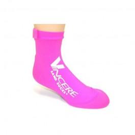 Vincere Sand Socks Pink