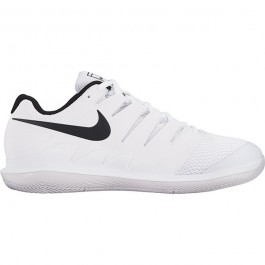Nike Mens Air Zoom Vapor X White Shoe