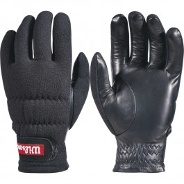 Wilson Fleece Gloves Platform Tennis