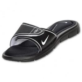 Nike Womens Comfrot Slide Black