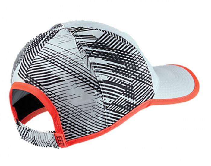 ... Nike Aerobill Graphic Hat Tennis Cap bde3e9d5abc