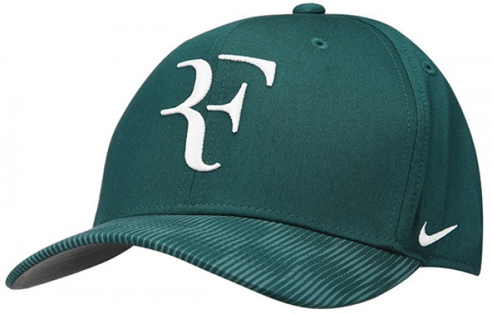 0f3ad236970 Solow Sports Nike RF Roger Federer Aerobill Hat Atomic