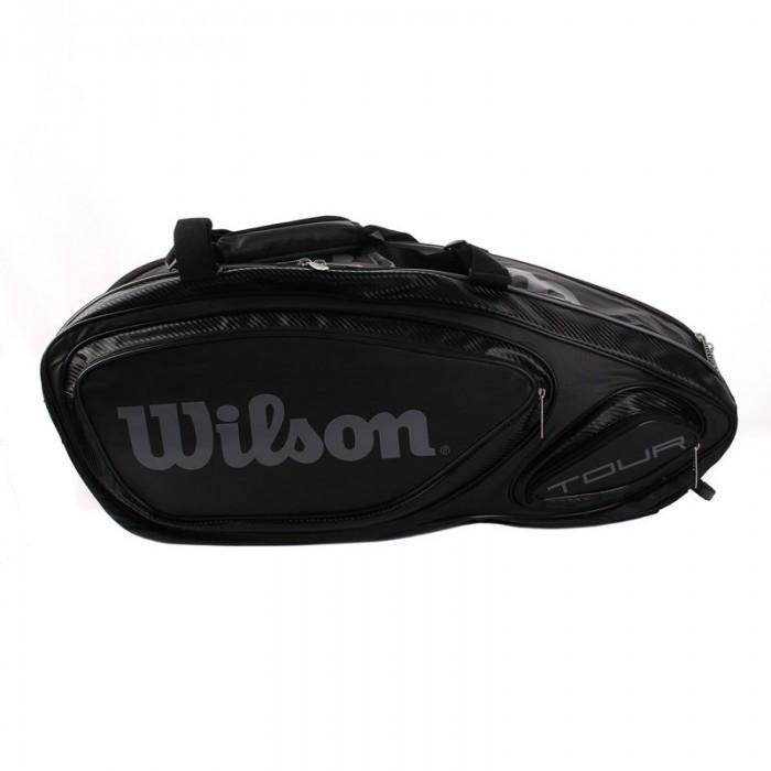 Wilson TOUR V 9 PACK BL