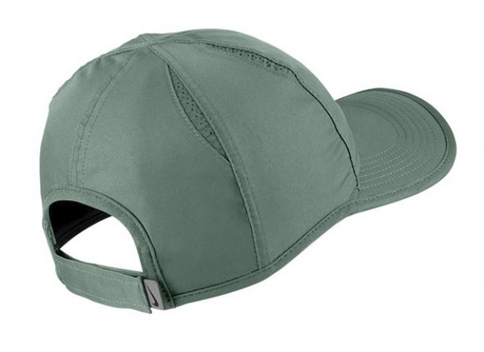 73e550552 Solow Sports Nike Aerobill Hat Clay Green