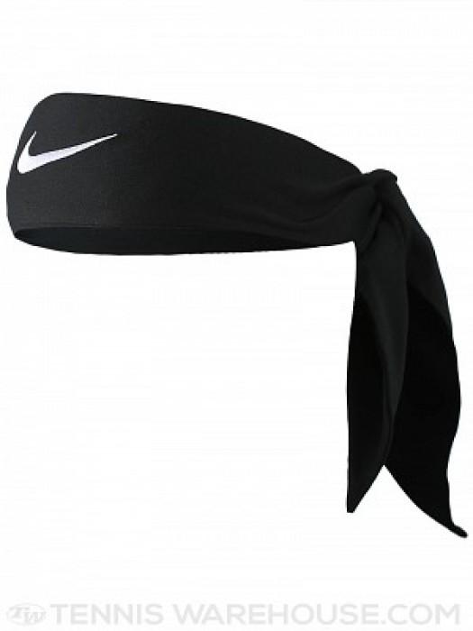 Nike Dri Fit Head Tie 2.0 Black
