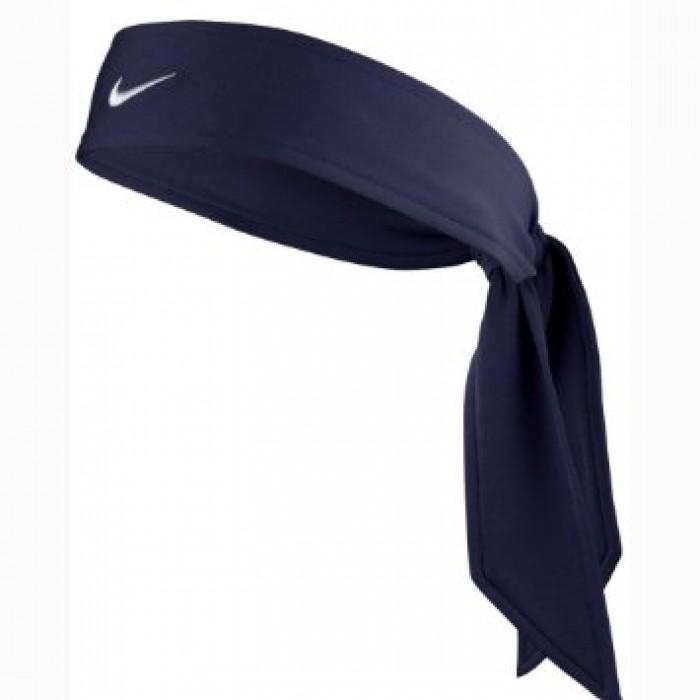 Solow Sports Nike Dri Fit Head Tie 2.0 Navy 1945bff29b6