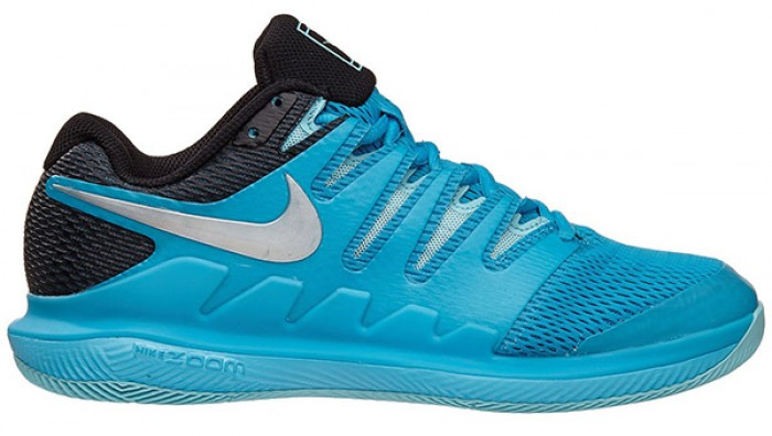 e11d0db864189 Nike Womens Zoom Vapor 10 Vast GreyTennis Shoe  Nike Womens Zoom Vapor X  Aqua Tennis Shoe ...