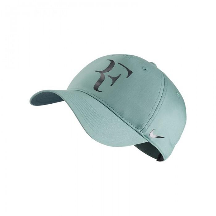 e0db8358e3b Solow Sports Nike RF Roger Federer Hybrid Hat Cannon