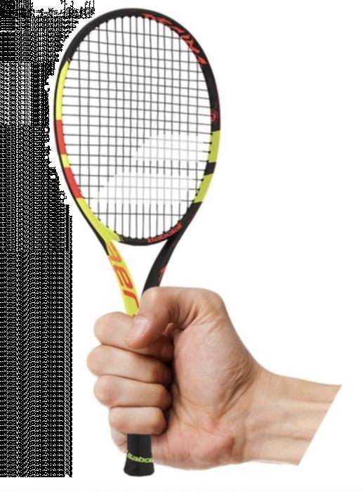 Solow Sports Babolat Pure Aero La Decima Mini Tennis Racket 3068c5c265d0d