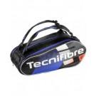 Tecnifibre Air Endurance 12 Pack Black Tennis Bag