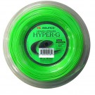 Solinco Hyper G 16L Reel Tennis String Lime