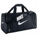 Nike Medium Duffle Bag Black