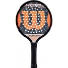 Wilson Xcel Smart 2017 Platform Tennis Paddle