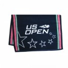 Wilson Authentic On Court Towel Blue/Pink