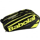 Babolat Pure 12 Pack Yellow Tennis Bag