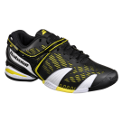Babolat Men's Propulse 4 Tennis Shoe Black/Yellow