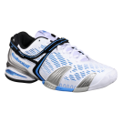 Babolat Men's Propulse 4 Tennis Shoe White/Blue