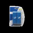Babolat Jumbo Wristband 2 Pack Blue