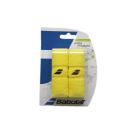 Babolat Jumbo Wristband 2 Pack Yellow