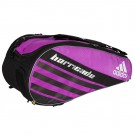 Adidas Barricade 3 Pack Purple