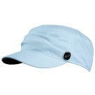 Asics Club Diva Cadet Hat Light Blue
