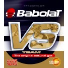 Babolat VS Team 17 Natural Gut String Set