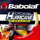 Babolat Pro Hurricane Tour 17 Yellow String Set