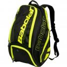 Babolat Pure Backpack Black/Yellow Aero