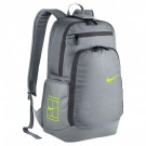 Nike Court Tech 2.0 Backpack Silver Tennis Bag
