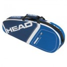 Head Core Pro 3 Pack Tennis Racket Bag